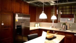 32. Жизнь в США - IKEA и в Африке Икея))(, 2013-08-15T20:39:07.000Z)