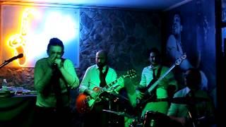 Shame Blues Band - Hamp