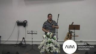 Seminário de Escatologia - Parte 2 - Pr. Luciano Subirá