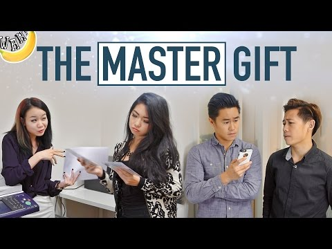 The Master Gift
