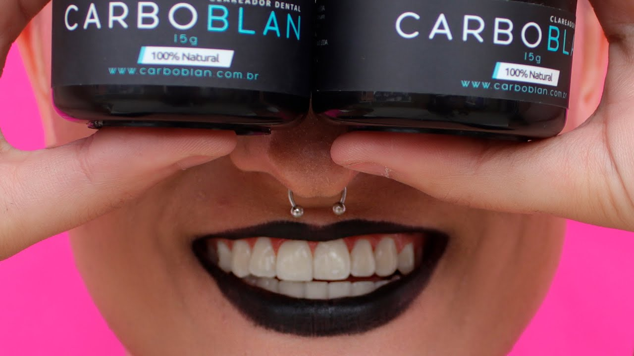 CarboBlan recomendações