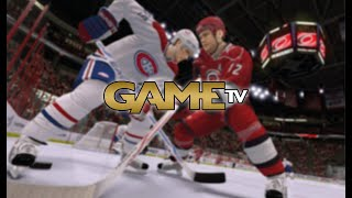 Game TV Schweiz Archiv - Game TV KW40 2009 | 2K SPORTS NHL2K10