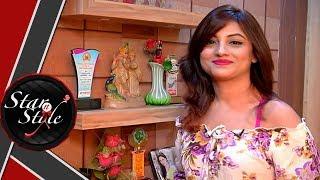 Star n Style   Riya Dey - Actress   Odia Celeb Lifestyle   Tarang Music