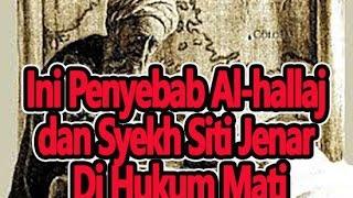 Download lagu Ini Penyebab Al hallaj dan Syekh Siti Jenar Di Hukum Mati Kajian Hakikat Buya Syakur MP3