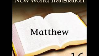 MATTHEW - New World Translation of the Holy Scriptures