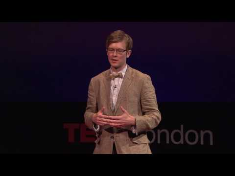 Live music should go wrong | J. Willgoose, Esq. | TEDxLondon