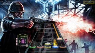 Guitar Hero 3: Elena Siegman - Beauty of Annihilation (Re-chart)