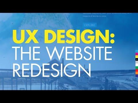 UX Design 1: How To Design a Website: Site Audit