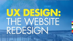 UX Design 1: How To Design a Website: Site Audit