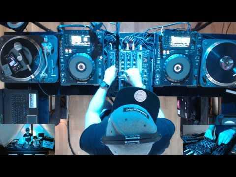 (30.04.2017 CLUBTIME.FM MULTIMODAL RADIO SHOW Marcel SZi) (Techno)
