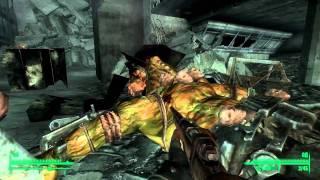 Скачать Прохождение Fallout 3 Три Дог Найт Часть 41