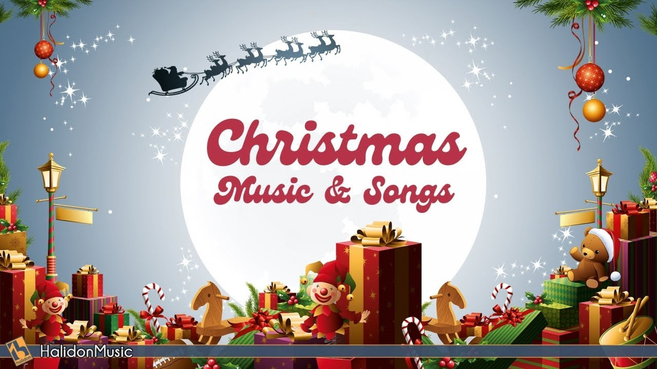 Classic Christmas Music & Songs