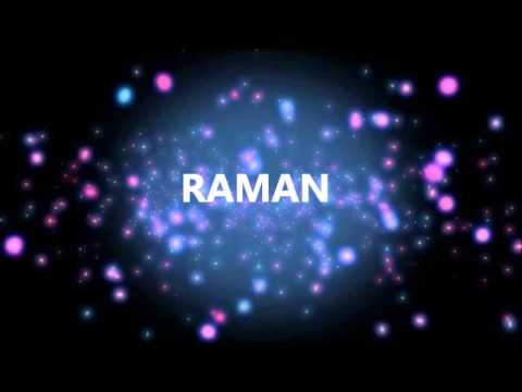 Birthday Cake With Name Raman
