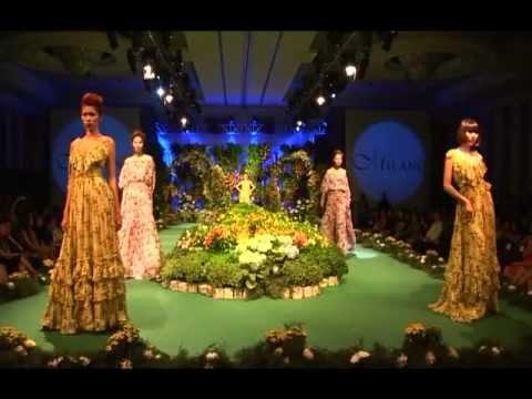 Milano Spring Summer 2011 Fashion Show