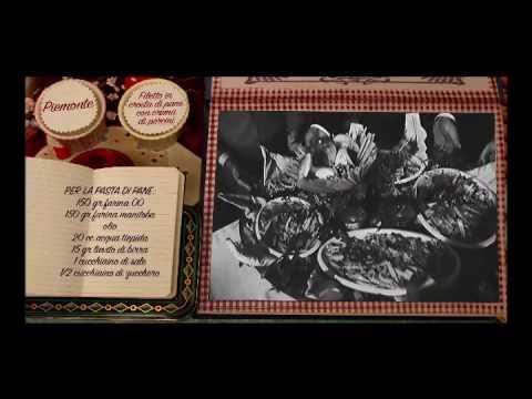 Gustose tradizioni - Filetto in crosta di pane