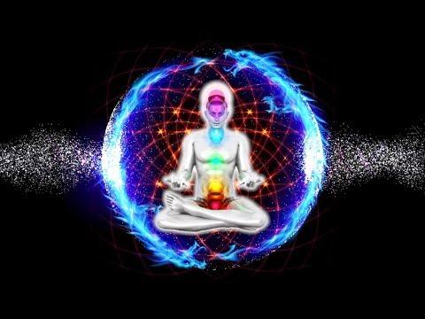 2675 Hz Music: 120 Hz - 2675 Hz Kundalini Crystal Energy Stimulation 1.618 Hz Golden Ratio Frequency