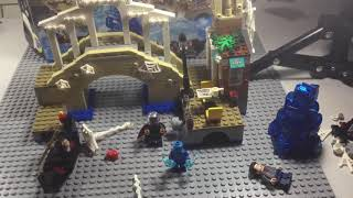 Lego Spider-Man Far From Home : Hydro Man Attack Review
