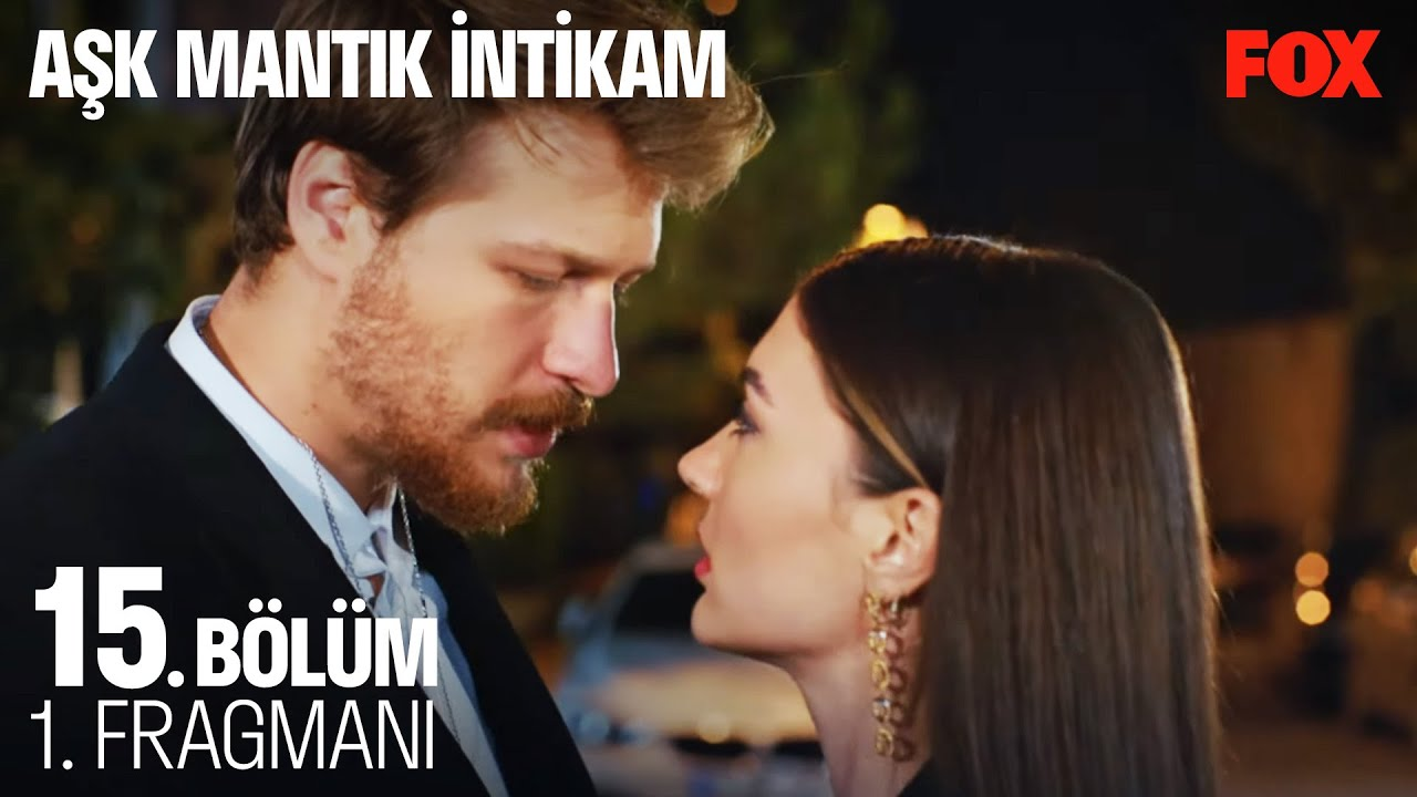Download Aşk Mantık İntikam 15. Bölüm 1. Fragmanı