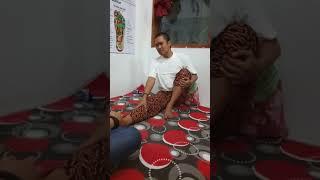 Terapi Syaraf kejepit dan Stroke M Bagus Setia Jaya