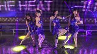 SISTAR(씨스타) - Give It To Me 안무영상 - Dance Cover by The Heat Dance Crew