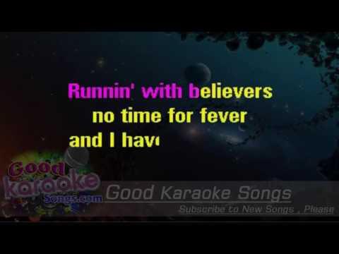 Sticks 'N' Stones  - Jamie T (Lyrics Karaoke) [ goodkaraokesongs.com ]