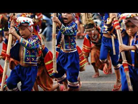 Street Tribal Dance Remix -  (Yay Comia Mix)