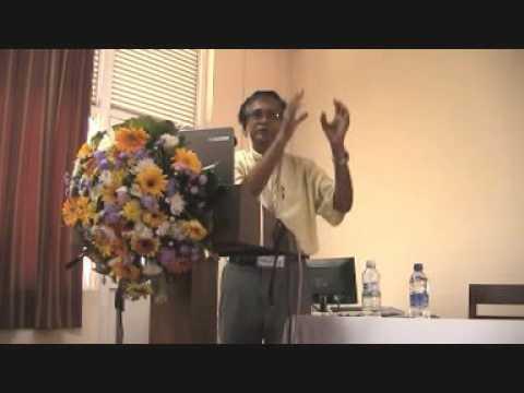 46.Theravada & Buddhaghosa by Prof Chandima Wijebandara