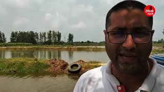 Radio Madhubani Visits PVR AQUA Modi Nagar   Watch Rajnish Interview