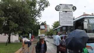 Автобусы до Бургас Плаза и Галлерея Молл / Burgas Plaza, Galleria mall - bus transport