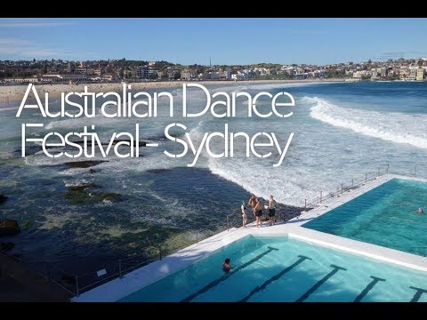 Millennium Dance Concepts Takes On Sydney 2016