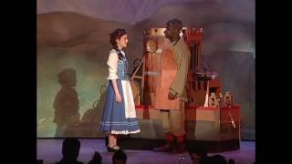 Beauty and the Beast at CHS, Maplewood, NJ