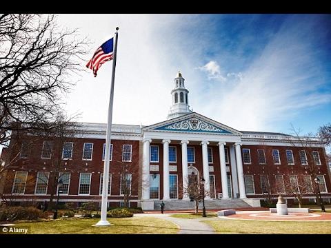 Global Universities Rankings- North America top 5
