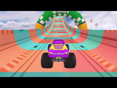 Impossible Tracks Monster for PC Windows Free Download Latest - Apk for Windows