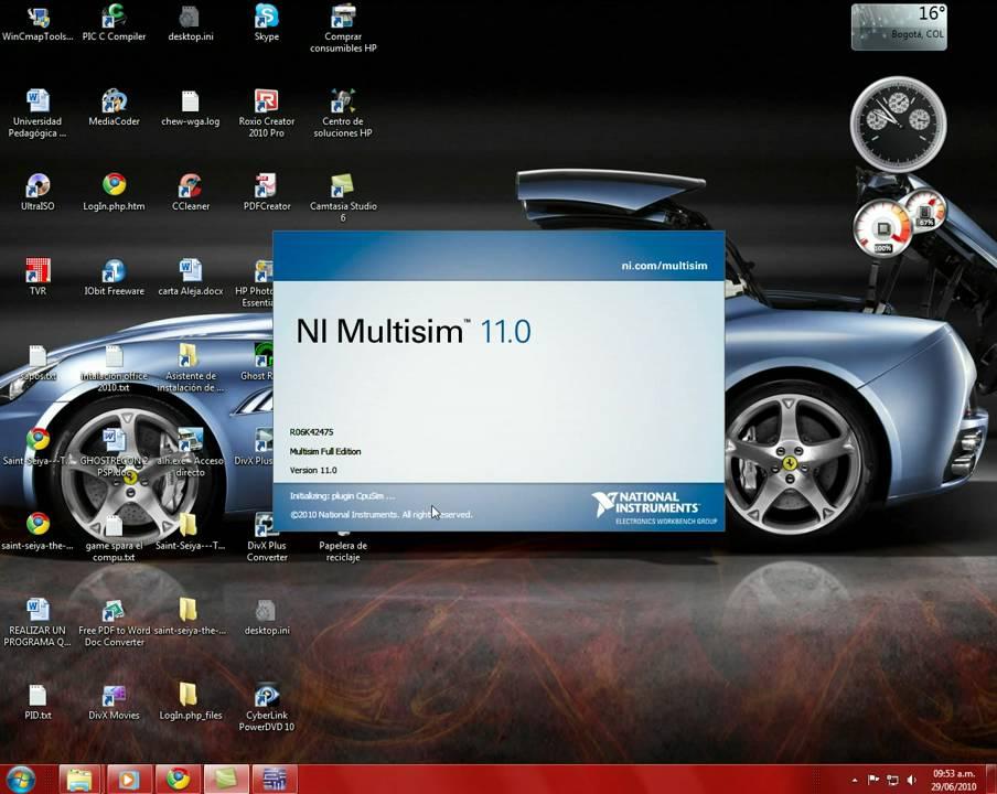 Multisim Keygen 10.1 Download