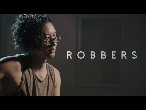 Robbers - The 1975 | BILLbilly01 ft. Alyn Cover