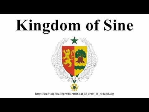 Kingdom of Sine