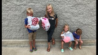 BACK TO SCHOOL SHOPPING    Target Clothing haul!