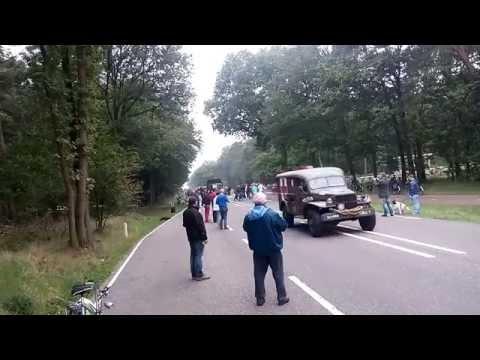 Operation Market Garden 70 Years (2014) Hell's Highway