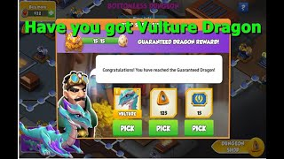 Have you got Vulture Dragon-Dragon Mania legends | Bromelia and Gazelle Complete | DML