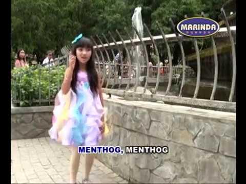 MENTOG MENTOG-GEBYAR LAGU ANAK TERBARI-MARINDA RECORD