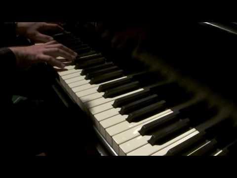 Snowfall (Christopher-Joel Carter, Piano)