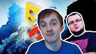 Niklaus & Łosiu o E3 2017