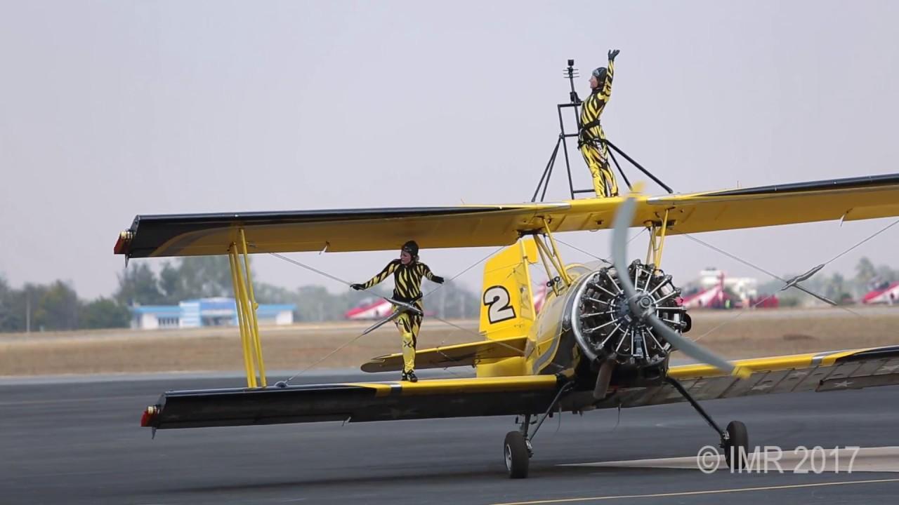IMR Defense News Aero India