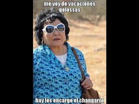 MEMES DE VACACIONES