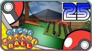 Super Monkey Ball Deluxe (PART 25) - Cancer PokeTubers