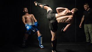 Shane Fazen vs Marcus Kowal [FULL Fight]