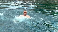 Barton Springs Pool, Austin, TX - The Daytripper