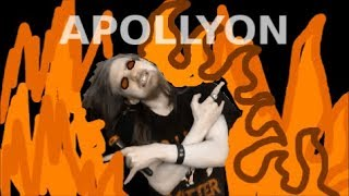 APOLLYON - Killected vocal cover (LORDI) 2020