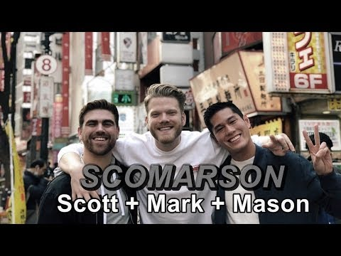 {SCOMARSON} - Scott Hoying + Mark & Mason #2