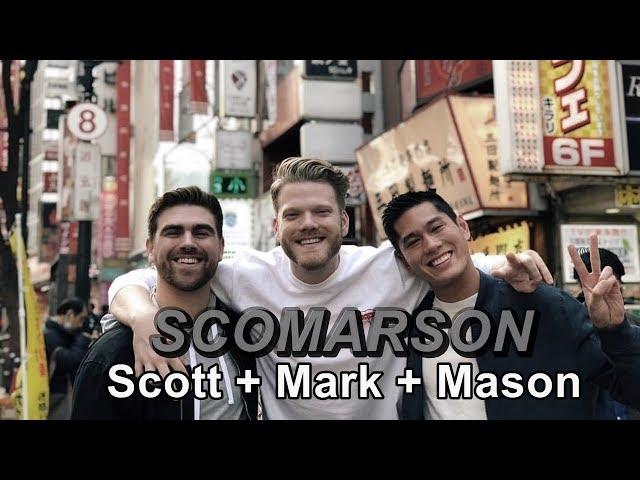 {SCOMARSON} - Scott Hoying + Mark & Mason #2